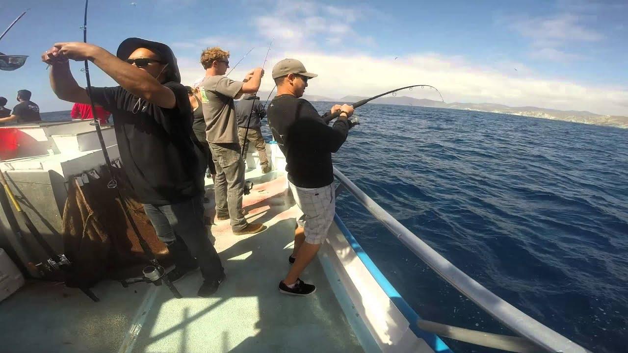 Newport landing youtube for Newport landing fish report