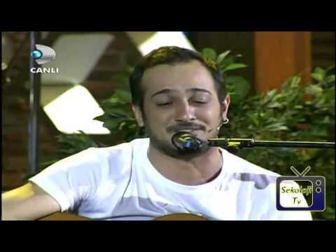 Sarp Apak Karadeniz Türküleri Potpori Efulim 5 Nisan 2013 Beyaz Show