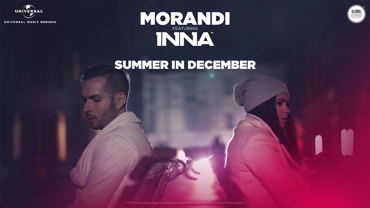 Песня morandi feat inna - summer in december скачать и