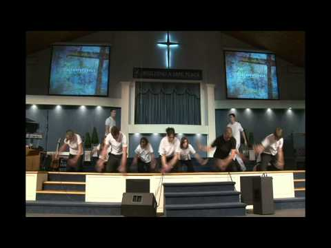 Our God Reigns Drama/Human Video