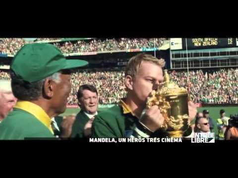 """Film """"Mandela : Un long chemin vers la liberté"""" - Entrée libre"""