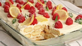 Limoncello Tiramisu Recipe | Episode 1248
