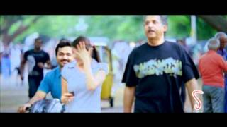 Naa Peru Shiva - Naa Peru Shiva Telugu Movie New Trailer 05(Official Video)- Karthi, Kajal Agarwal