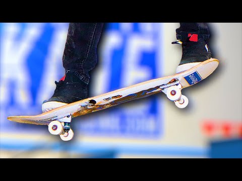 HOW TO BACKSIDE 180 THE EASIEST WAY TUTORIAL 2020