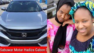 Menene Dalilin Da Yasa Laila Ta Saya Wa Hadiza Gabon Tsaleliyar Mota🙄 Sabuwa Fil
