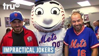 Impractical Jokers - The Jokers Meet the Mets (Web Extra)   truTV