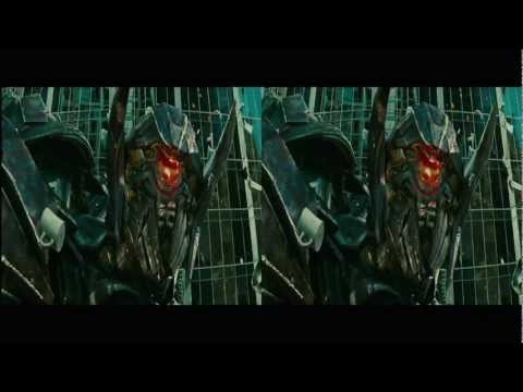 Transformers 3: Dark Of The Moon In 3d Hd.movie Trailer-(b).avi video