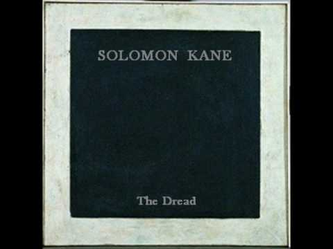 Solomon Kane - The Dread