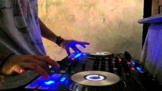 DJ RASTA - Welcome to my paradise of the electronics