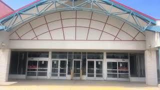 Abandoned Super Kmart Ashtabula, OH