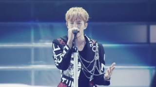 INSANE/Turn it up(6HD/Junho Solo Live ver.)