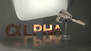 ALPHA Long Range Gold and Treasure Detector | AJAX DUBAI