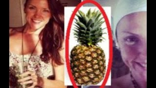 Download Lagu 'I got my thyroid cancer under control with Pineapples' Candice Marie Fox Gratis STAFABAND