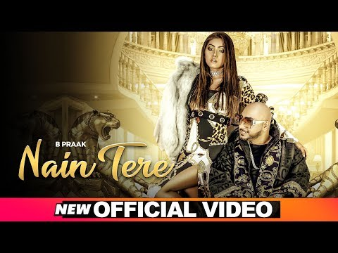 Download Lagu  Nain Tere   | B Praak | Jaani | Muzical Doctorz | Latest Punjabi Songs 2019 Mp3 Free