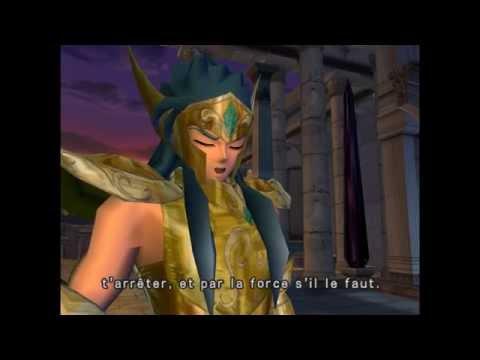 Les Chevaliers Du Zodiaque: La Legende Des 12 Temples thumbnail