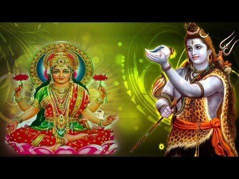 Mahadev Krit Lakshmi Ashtottara Satha Nama Stotram 108 Names...