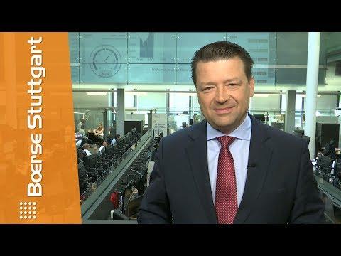 Ebay und Alcoa stürzen ab - Strafzölle und Trump-Aussagen belasten | Börse Stuttgart | Aktien