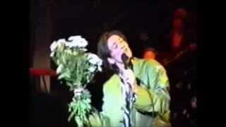 k.d.lang - Miss Chatelaine ( Munich 93 )