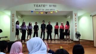 download lagu Ekspresi - Vocal Group Sman 44 gratis