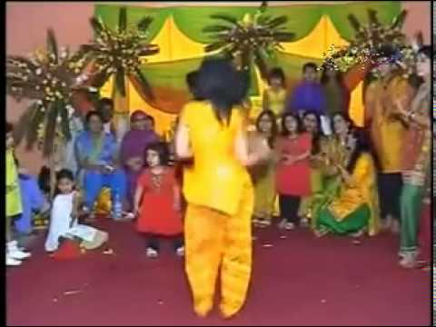 Haye Haye Jawani Dance - Youtube 2.flv video