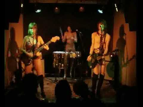 Demolition Doll Rods - Take it Off