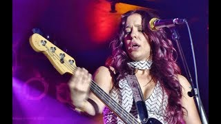 Danielle Nicole Band 34 Cry No More 34 In Concert A The Token Lounge