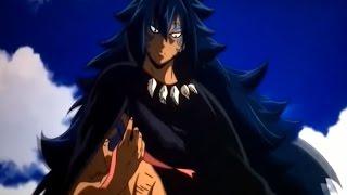 Fairy Tail : Dragon Cry 「 AMV 」- Natsu vs King Animus Everything