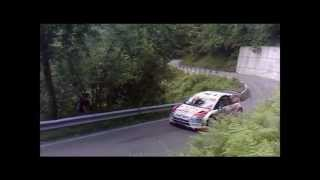 Rally Lanterna 2012 Citroen C4-2