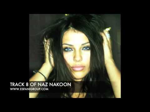 Persian iranian House Music Track 8 Of Naz Nakoon 2013 video