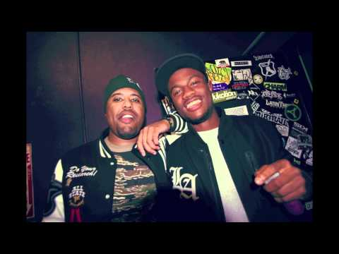 Dom Kennedy / Casey Veggies Type Beat (Produced By CMPLX)