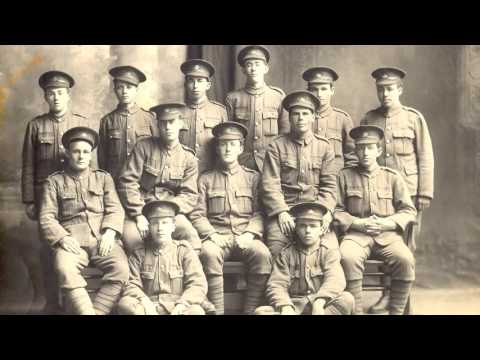 The First World War and Newfoundland's Economy