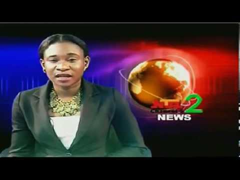 NTA2 LAGOS NEWS @ 7pm - 22nd October 2014