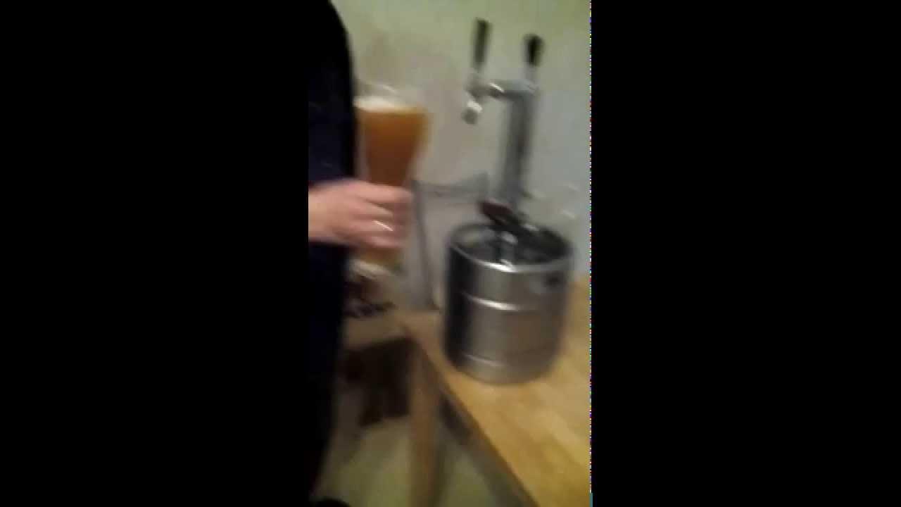 Инструкция по использованию ручной кран помпы для розлива пива из кег.