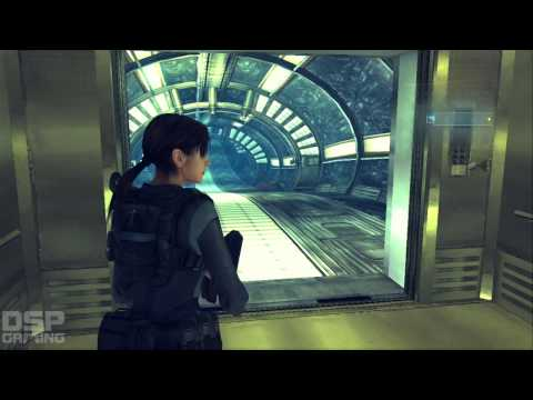 Resident Evil Revelations playthrough pt41
