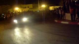MAGHNIA LA JOIE DE EN 505 gti DRAG RACE 2