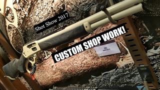 .45-70 Marlin Guide Gun   VS  500 Magnum Big Horn Armory