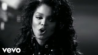 Watch Janet Jackson Miss You Much video
