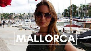 MALLORCA || Gopro HERO 4 SILVER || CALA MANDIA