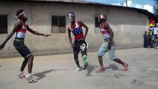 Wabishi kufa  Bora tuachane Dancers OFFICIAL VIDEO