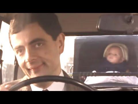 Mr Bean - Mind the Baby