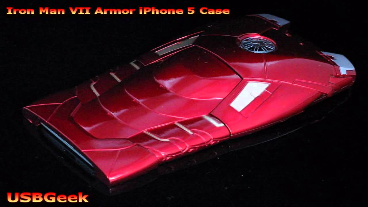 Mark Vii Iron Man Iphone Iron Man Mark Vii Armor Iphone