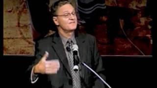 Mark Lutz Speaking on Microfinance in Canada