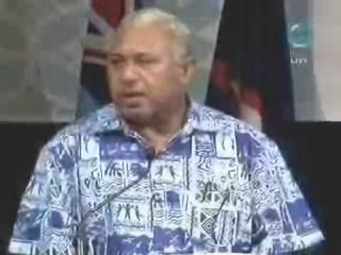 Pacific Island Development Forum (PIDF) Conference Opening (Fiji TV News)