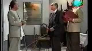 Pura Sangre /1994/-ultimo capitulo-parte 3 /in Bulgarian/ 10:32