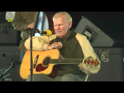 Doc Watson - Beautiful Golden Somewhere