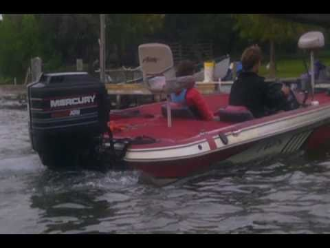 Related Pictures bullet bass boats and winner boat movie