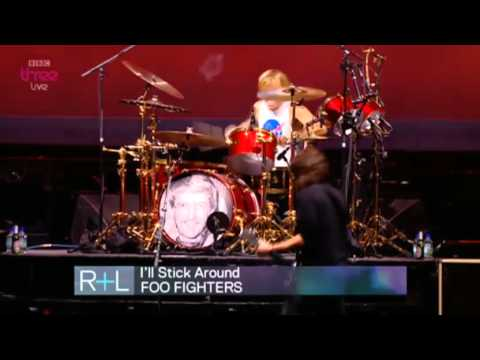 Foo Fighters - I'll stick around [Live@Reading&Leeds Festival 2012]