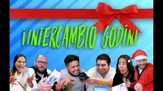 """Intercambio Godín """"Navideño"""""""