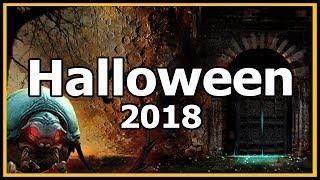 Guild Wars 2  - Halloween 2018