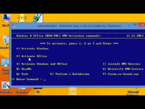 WINDOWS 8 8 1 7 all version Offline Permanent Activator and open Personalization